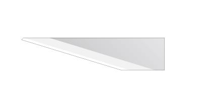 SPB-0055 20mm blade