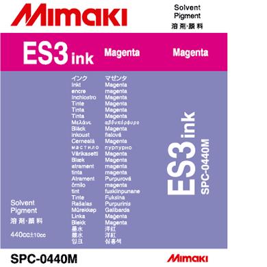 SPC-0440M ES3 Magenta